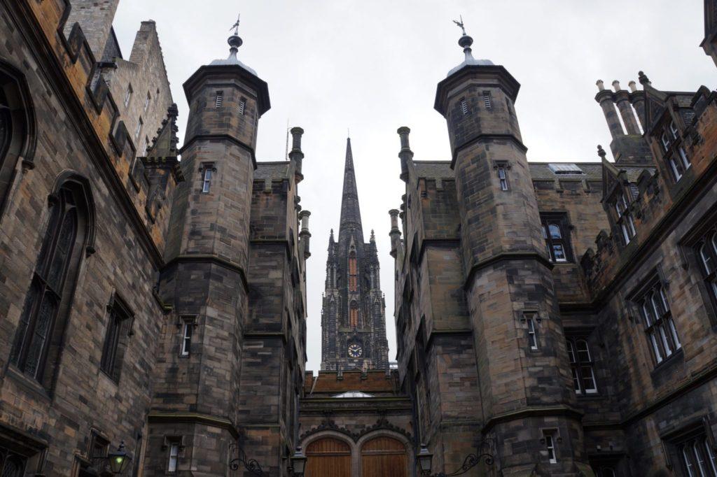 Edinburgh New College