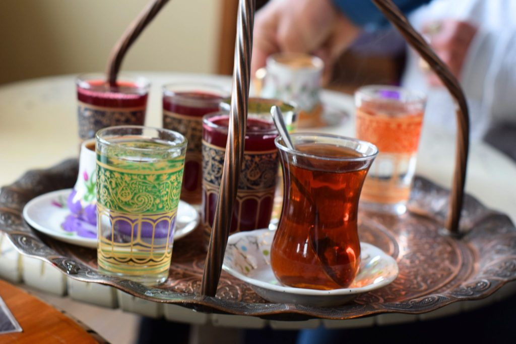 Istanbul Food Tour Culinary Backstreets