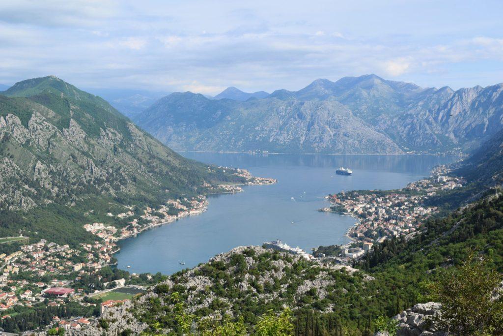 Kotor Montenegro 2
