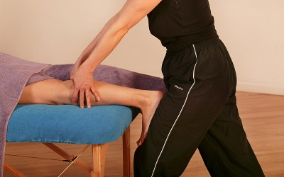 Ashlins is OPEN for Massage with Covid Secure Processes