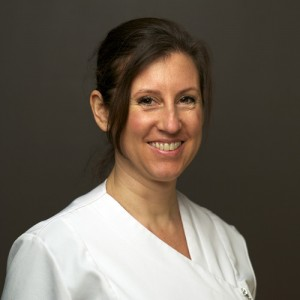 Michelle Boucher, Kinesiologist in Walthamstow