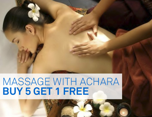 Walthamstow Massage Special Offer