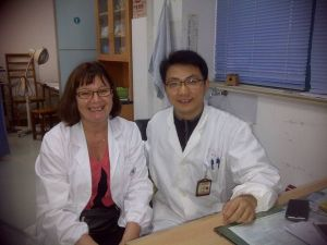 Sue Bailes Acupuncturist Walthamstow