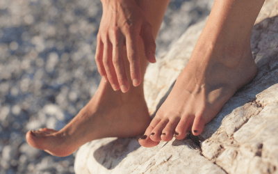 How to Prevent Ingrowing Toe Nails for Beautiful Feet