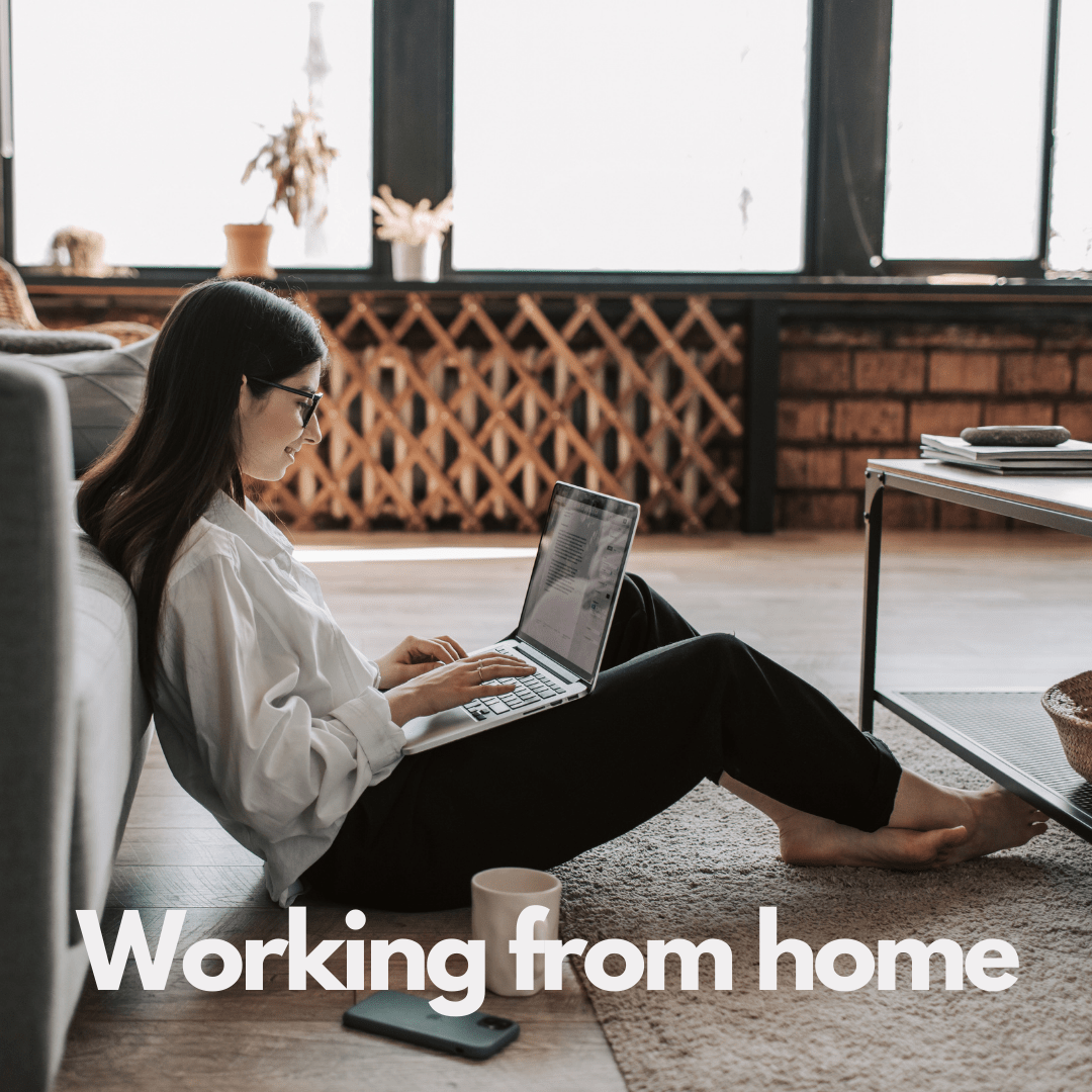 working from home tips,