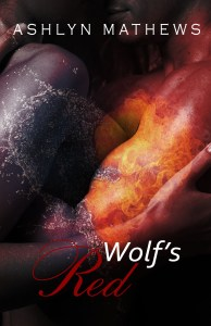 wolf's red