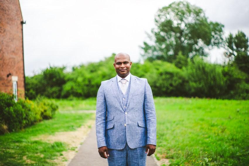 Sri Lankan wedding Leicester