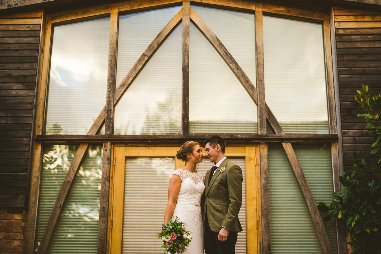 MYTHE BARN WEDDING PHOTOGRAPHY