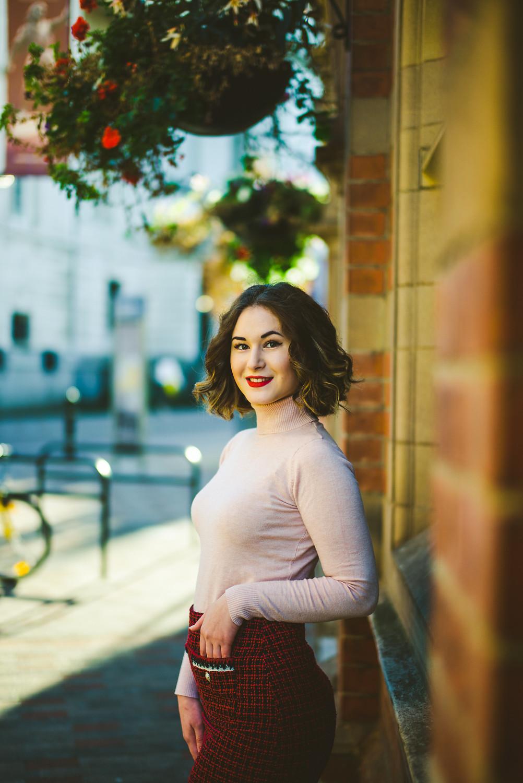 Leicester Portrait photography