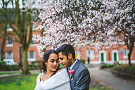 wedding videographer Leicester