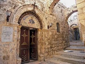 Church-of-St-Mark