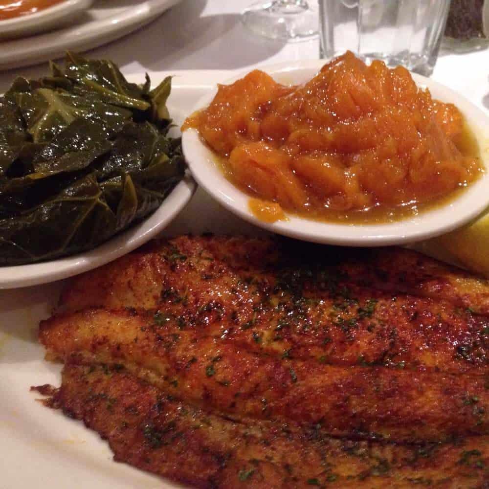 Soul Food Restaurants Queens Ny