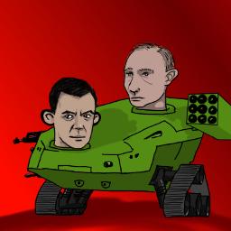 Velenie Rus'sithského krížnika