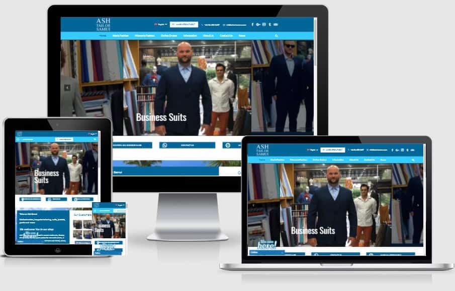 New Website - Better Customer Experiences