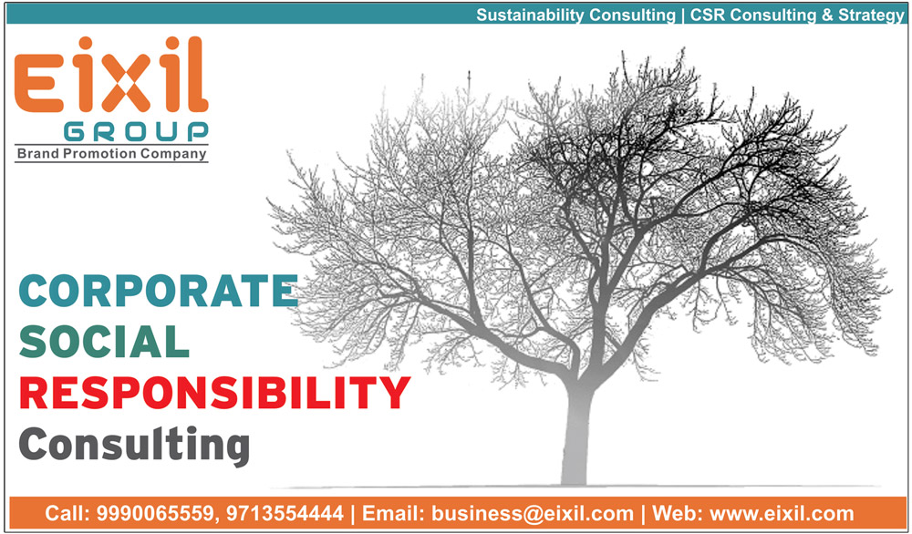 Corporate Social Responsibility (CSR) Consulting Services