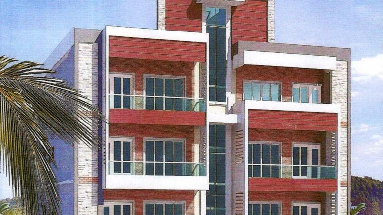 Ashiana Apartment at Engineer's Enclave (GMS Road) Dehradun