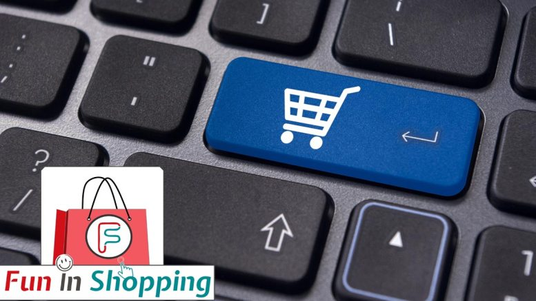 Fun-in-Shopping Ecommerce and Eretail Business India