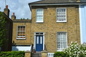 Traditional Sash Timber Windows