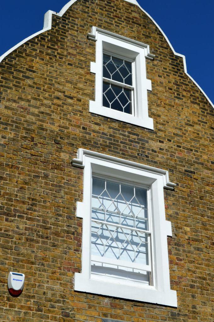 Traditional Sash Timber Windows