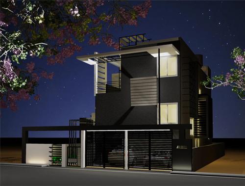 House Designs Bangalore