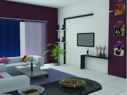 bangalore house interiors - House Interior