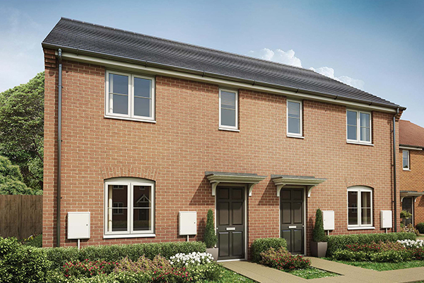 The Aire – Kingsgate Mews, Crowland