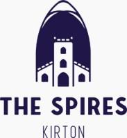 The Spires Kirton Logo