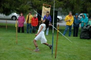 Fifth Grade Pentathlon, May 2011
