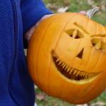 All-School Pumpkin Carving 2015