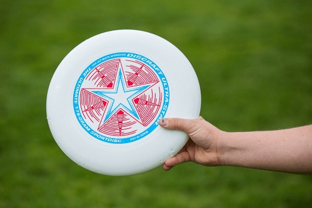 After-School Ultimate Disc Club Starts May 1