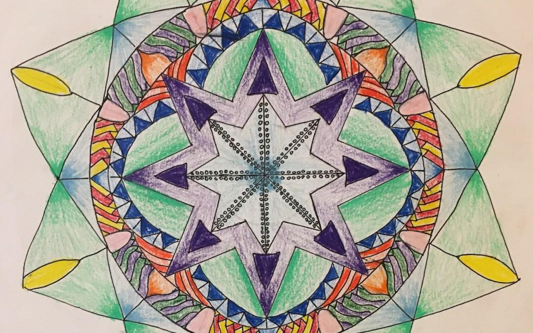 More Mandala
