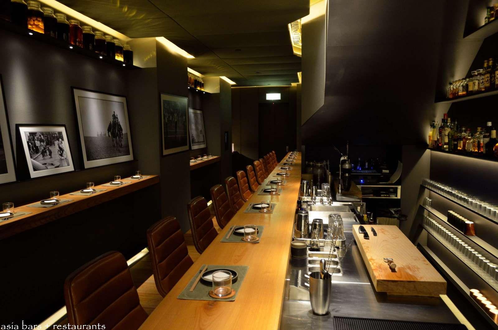 Dinner Restaurants Hong Kong