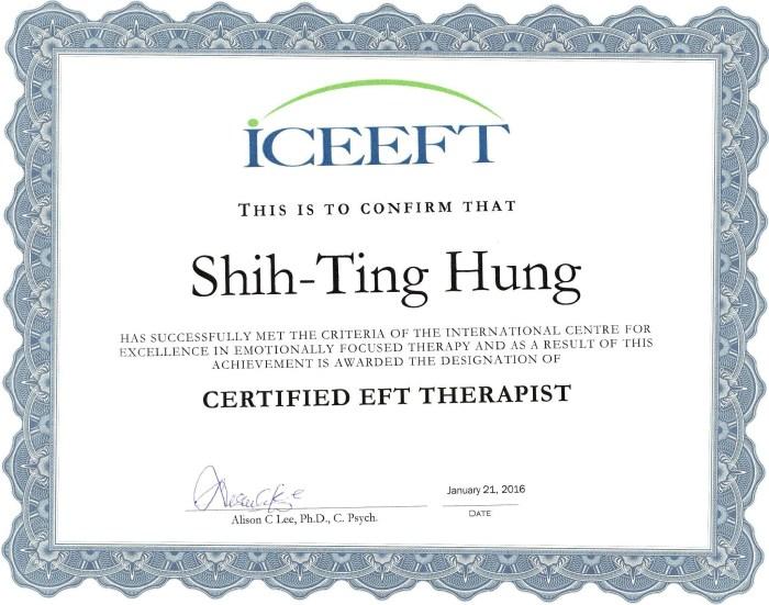 iceeft-ting hung