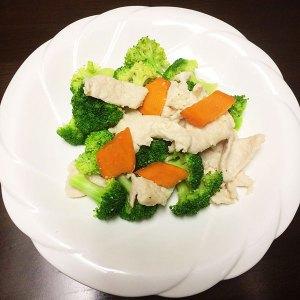 Special Diet Menu