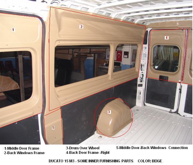 Van Conversion Interior Parts Psoriasisguru Com