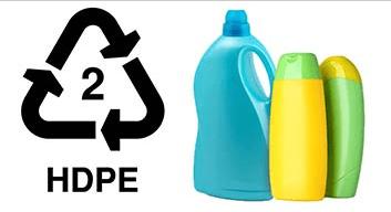 Plastik HDPE