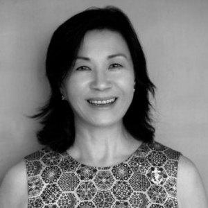 Barbara Yu Larsson