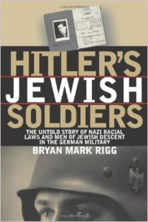 150000 hitler jews soldiers