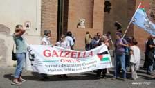 Gazella onlus. Foto Alessio Fratticcioli