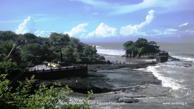 bali indonesia spiagge foto