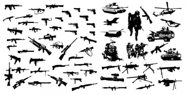 armiconvenzionali