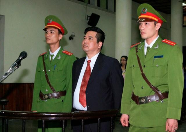 Vietnam rivolta carcere