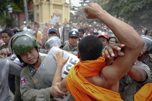 cambogia elezioni 2013 brogli