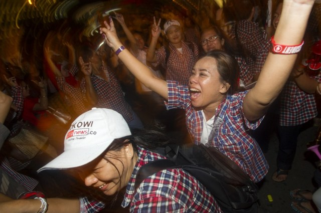 indonesia jakarta jokowi election