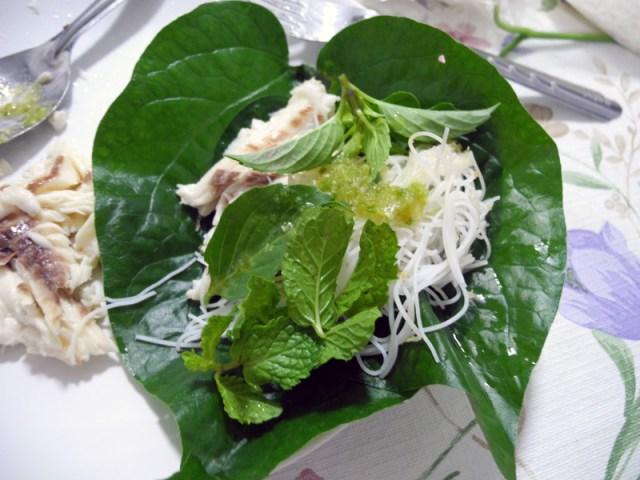 thailandia insalata