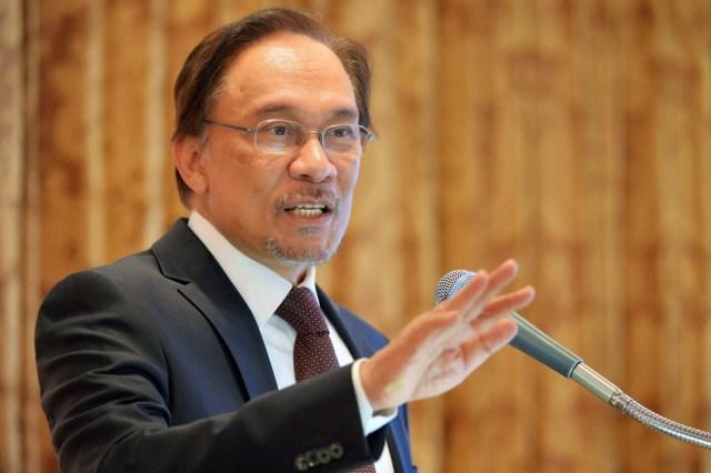 Anwar Ibrahim malaysia