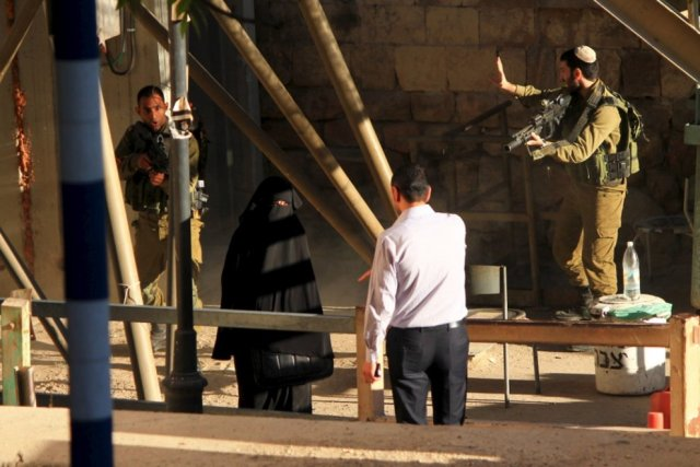 ragazza palestinese uccisa