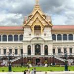 Bangkok - Palazzo Reale - foto Marco Toninelli