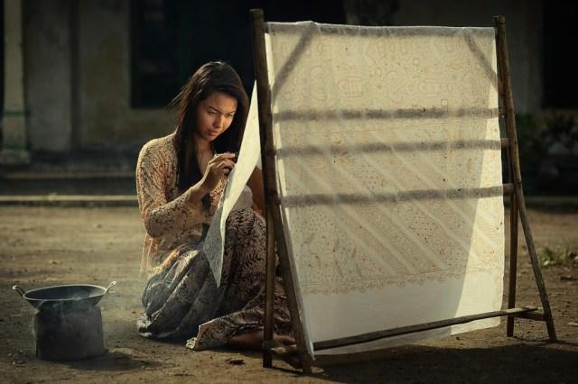 Batik © Vichaya Pop