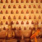 Wat Sisaket Vientiane Laos Photo Alessio Fratticcioli